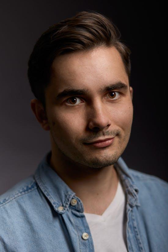 Piotr Bender