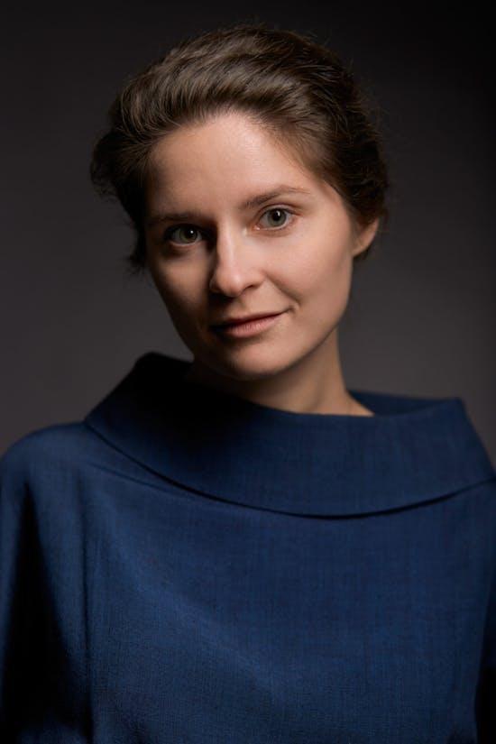 Joanna Glijer